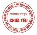 chua yeu