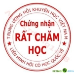 rat cham hoc