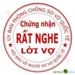 rat nghe loi vo