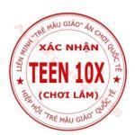 teen 10x